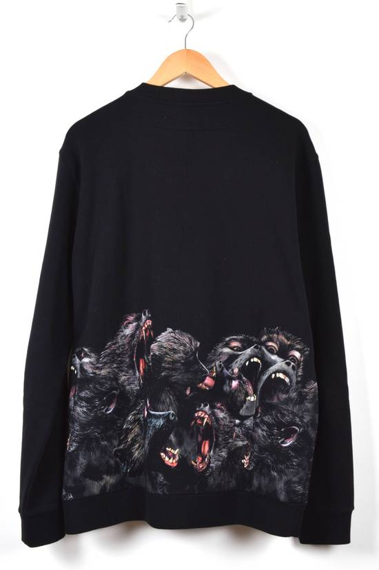 Givenchy Howling Monkeys Sweatshirt Size US XXL / EU 58 / 5 - 1