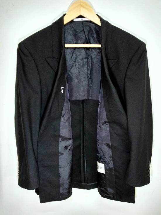 Givenchy Final Price Givenchy Monsieur Double Breasted Blazer Size 38R - 2