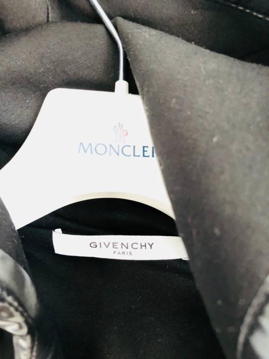 Givenchy Zipped neoprene jacket Size US M / EU 48-50 / 2 - 1