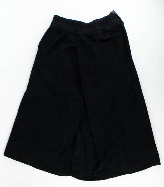 Julius Men's Black Cotton Elastic Band Casual Shorts Size 1/XS Size US 30 / EU 46 - 1