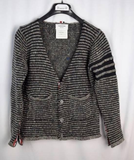 Thom Browne Thom Browne Tweed Sweater Cardigan Size US M / EU 48-50 / 2
