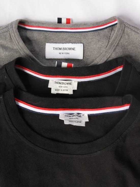 Thom Browne Lot of 3 Shirts Size US XS / EU 42 / 0