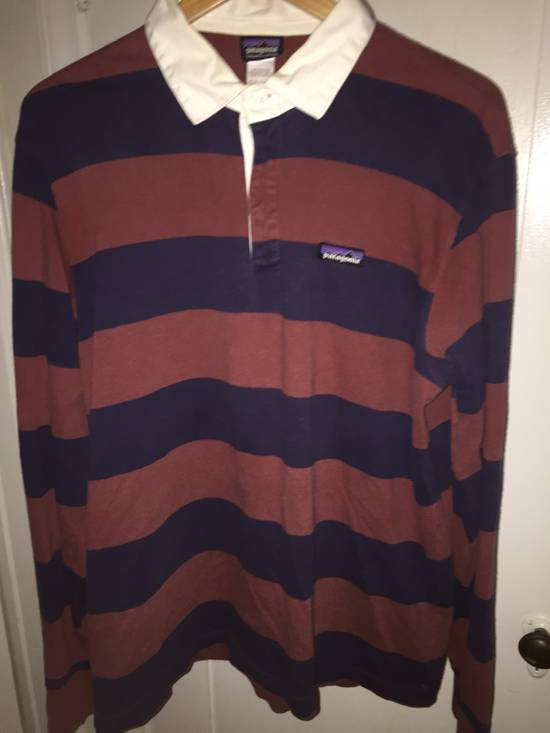 Patagonia Patagonia Rugby/Polo Size US L / EU 52-54 / 3