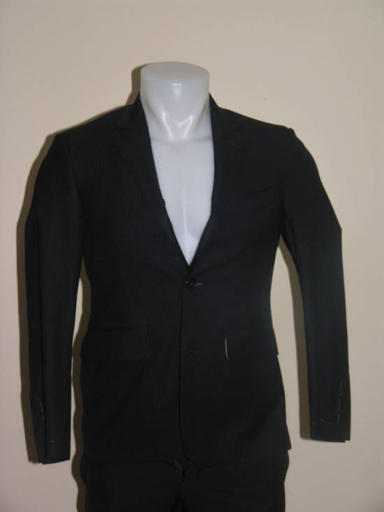 Thom Browne Suit BB 00 34 S 28 W NWT $1375 Size 34S - 1