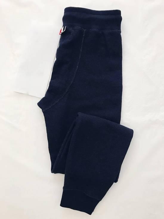Thom Browne French Terry Sweatpants Size US 30 / EU 46 - 1