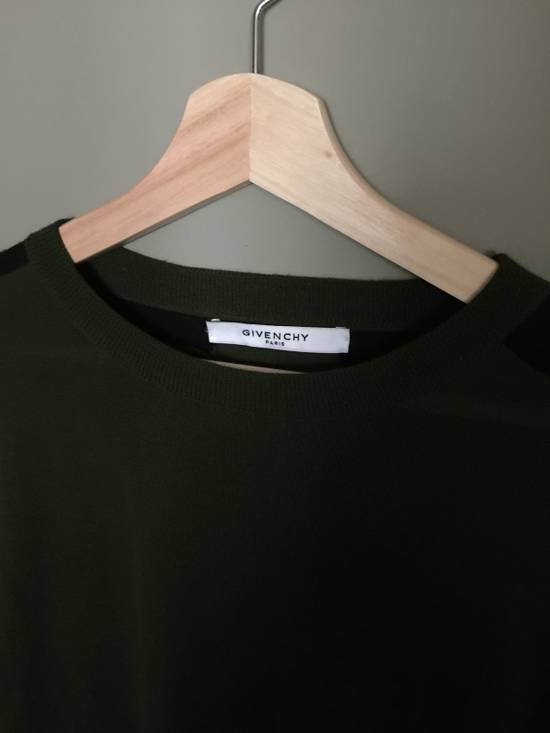 Givenchy Wool Sweater Size US S / EU 44-46 / 1 - 5