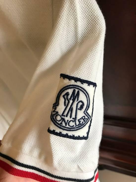 Thom Browne Moncler Gamme Bleu Terry Polo Size US XS / EU 42 / 0 - 1