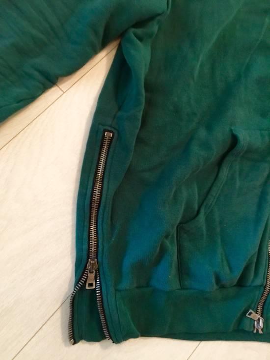 Balmain Patch hoody Size US XL / EU 56 / 4 - 2