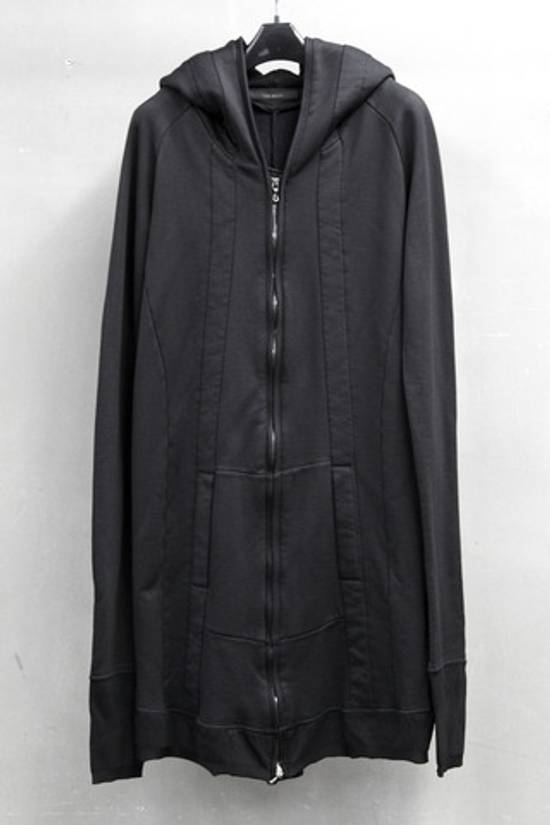 Julius LAST DROP !!! Ma Julius VISION hoodie - NEW WITH TAGS (like: boris bidjan saberi, rick owens, thom krom, obscur) Size US M / EU 48-50 / 2