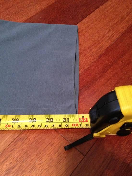 Outlier Ultralight Summer Chino - Gray Size US 34 / EU 50 - 4