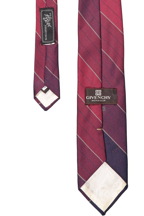 Givenchy Givenchy Gradient Tie Size ONE SIZE - 1