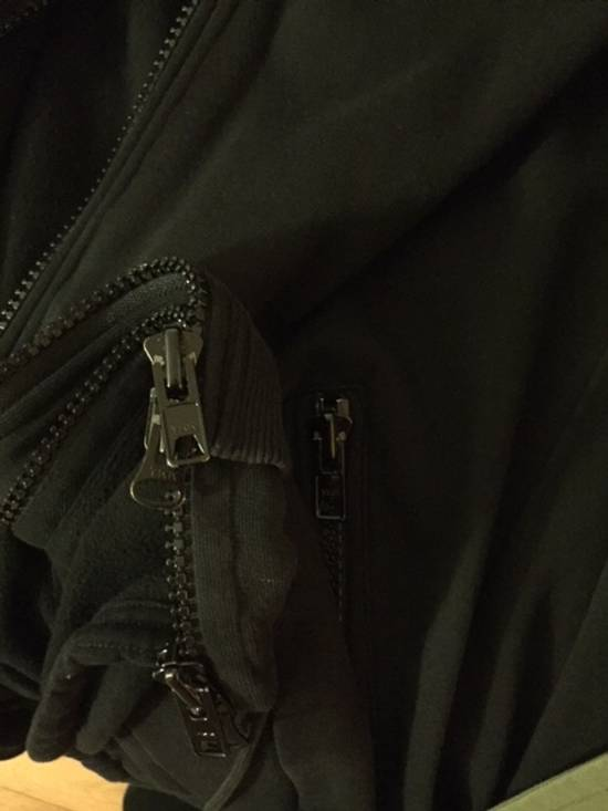 Givenchy Heavy Fleece Sweat-Shirt/Parka Size US M / EU 48-50 / 2 - 9