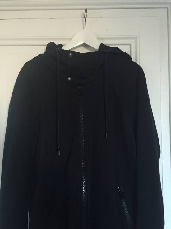 Givenchy Heavy Fleece Sweat-Shirt/Parka Size US M / EU 48-50 / 2 - 4