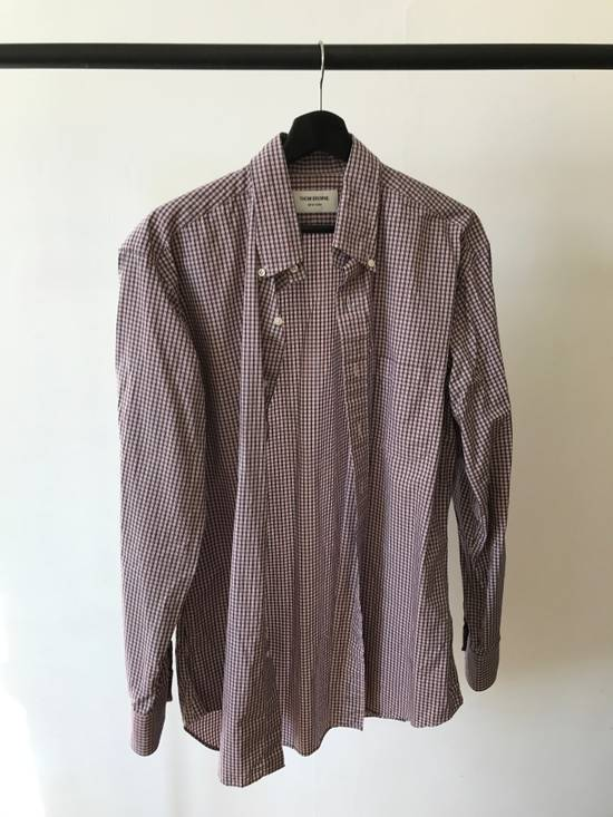 Thom Browne Suit and shirt Size 50L - 13