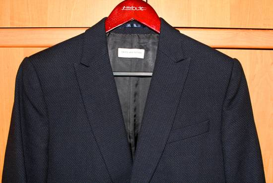 Dries Van Noten luxury blazer sportcoat wool cotton mix Size 38R - 3