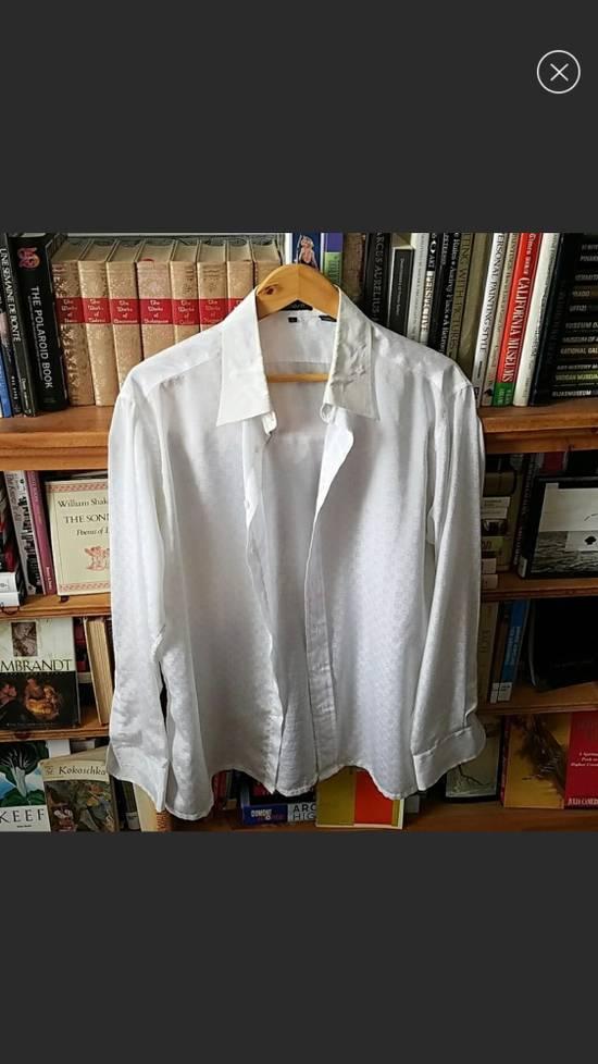 Givenchy Long Sleeve Button Down Shirt Size US L / EU 52-54 / 3