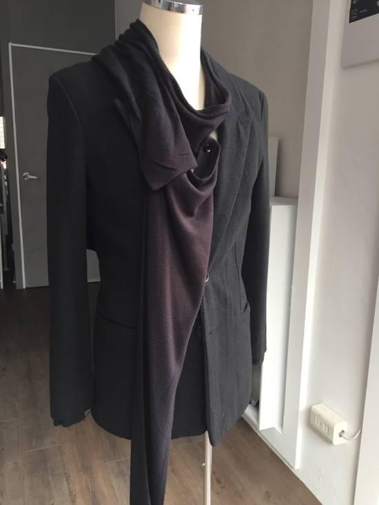 Julius Scarfed blazer Size 44S - 3