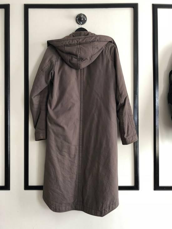 Julius Leather Trimmed Parka Size US M / EU 48-50 / 2 - 1