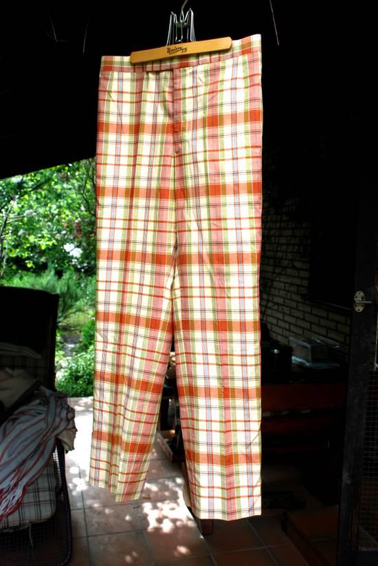Thom Browne Trois Pommes Spring 2008 Three-Piece Suit Size 38R - 9