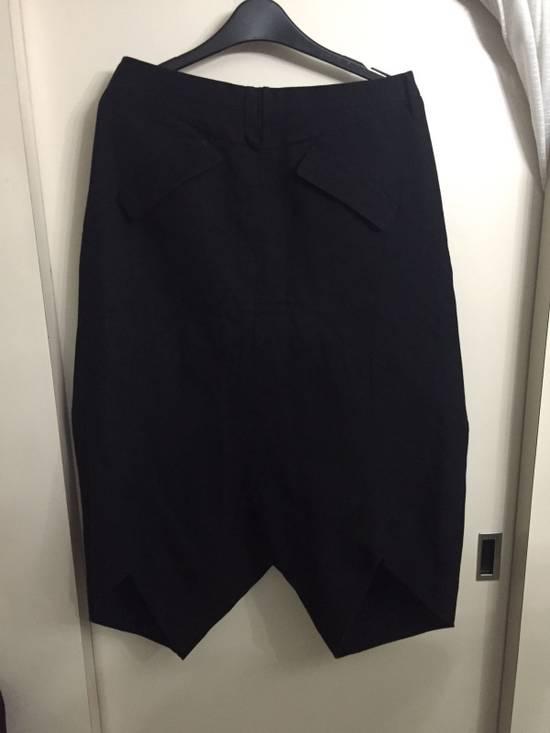 Julius Ma_julius 3/4 wide leg pants Size US 29 - 1