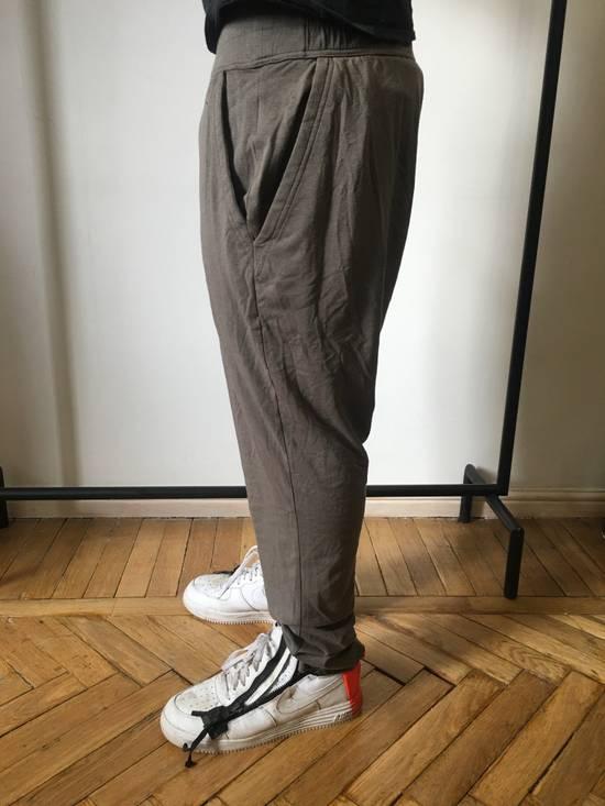 Julius ORIENTAL PANTS Size US 34 / EU 50 - 2