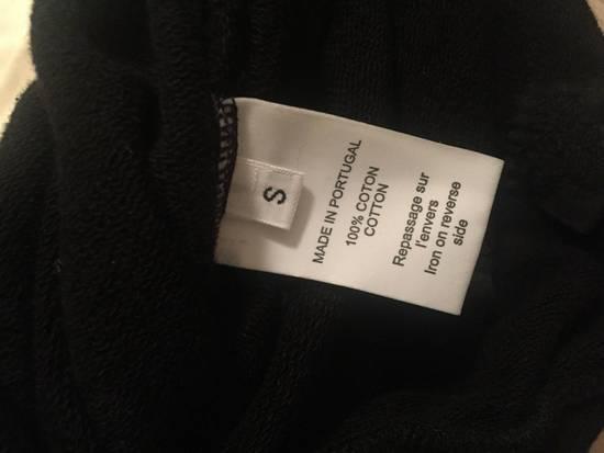 Balmain Distressed Camo Navy Hoodie Size US S / EU 44-46 / 1 - 4