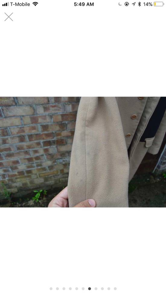 Givenchy Givenchy Cashmere Cashmere Color Block Coat Size US M / EU 48-50 / 2 - 8