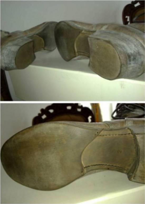 Julius New runway rare spiral boots Size US 8.5 / EU 41-42 - 7