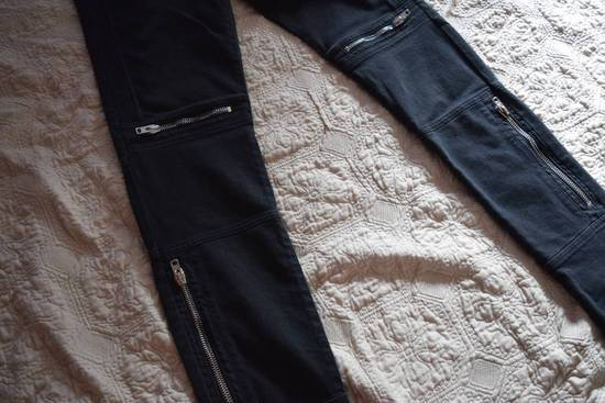 Givenchy Givenchy Authentic $950 Black Jeans Size 31 Skinny Fit Brand New Size US 31 - 2