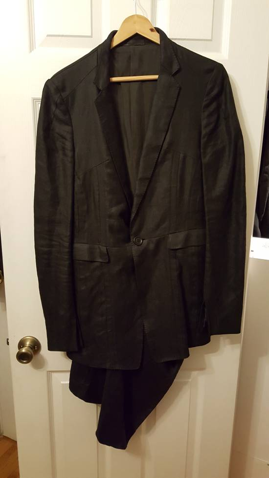 Julius Bamboo skirted blazer Size US M / EU 48-50 / 2