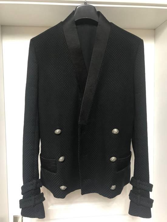 Balmain short jacket Size US M / EU 48-50 / 2