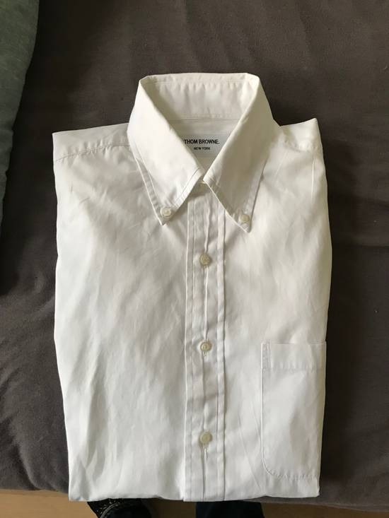 Thom Browne Classic shirt by Thom Browne FINAL PRICEDOWN Size US M / EU 48-50 / 2