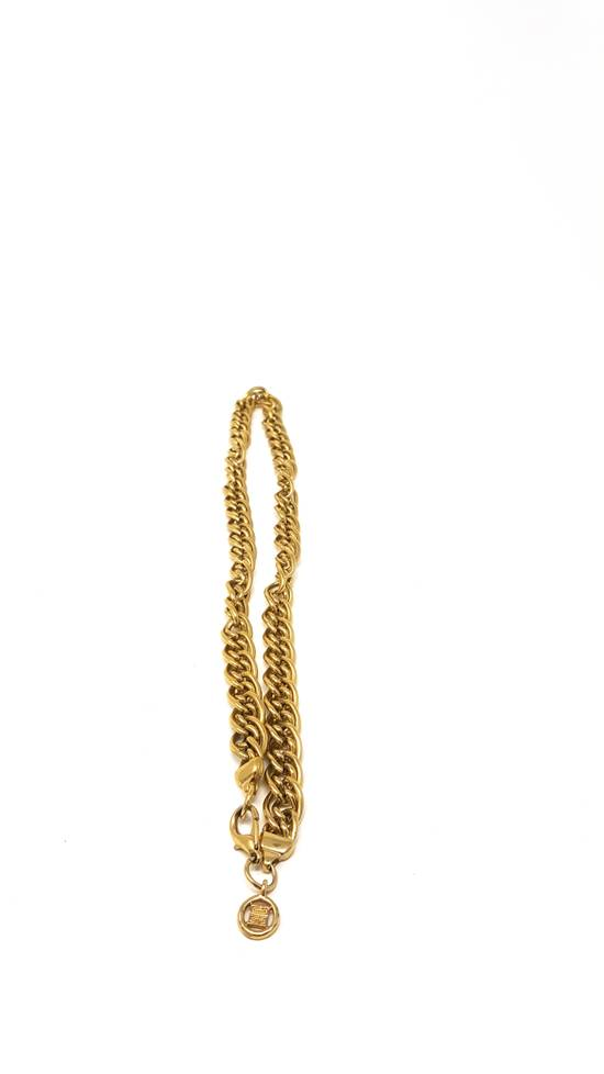 """Givenchy 24"""" Gold plated necklace Size ONE SIZE - 9"""