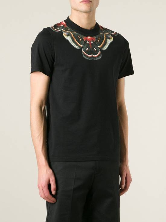 Givenchy Givenchy Butterfly Print Rottweiler Shark Oversized T-Shirt size XS (M / L) Size US L / EU 52-54 / 3 - 2