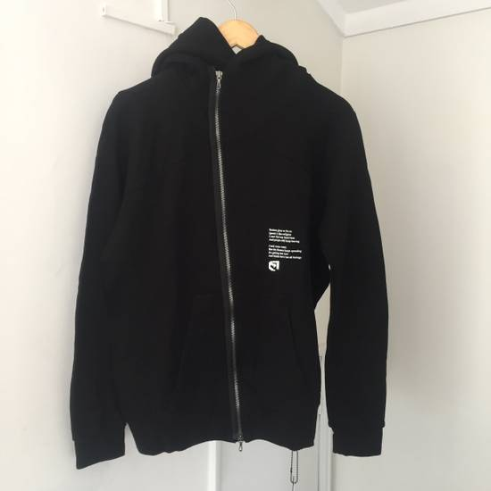 Julius Dust zip up hoodie s/s2017 (BNWT) Size US S / EU 44-46 / 1 - 1