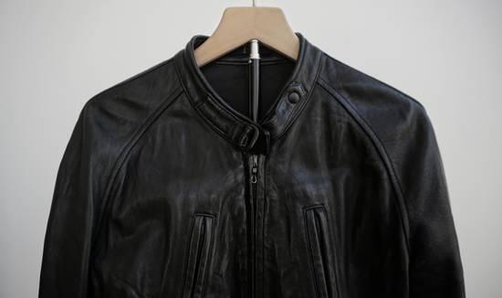 Julius FW07 Moto Leather Size 3 Size US M / EU 48-50 / 2 - 1
