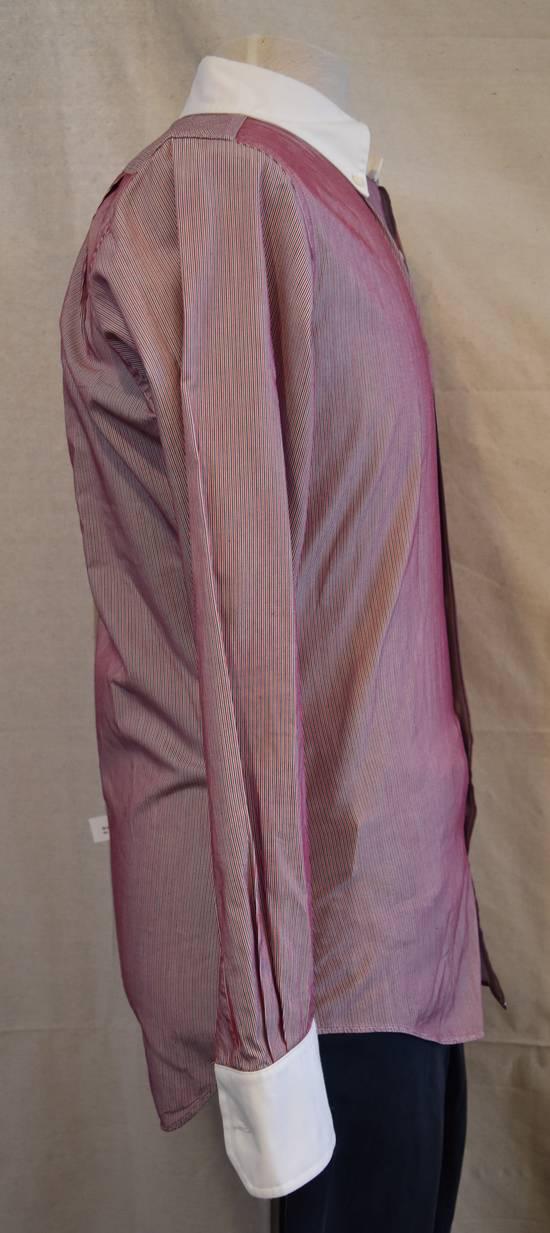 Thom Browne Dress Shirt Size US M / EU 48-50 / 2 - 7