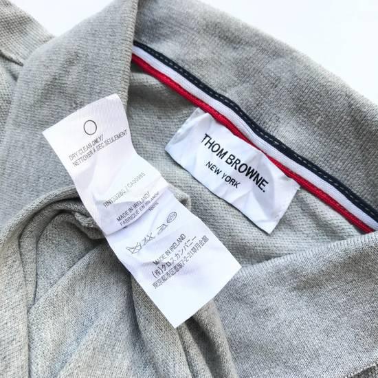 Thom Browne Get 2 Thom Browne Short Sleeve Polo Shirt Size US S / EU 44-46 / 1 - 11