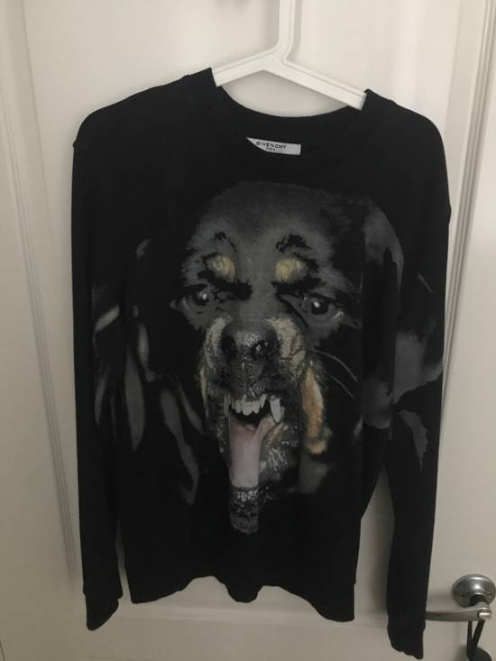 Givenchy Givenchy Rottweiler Sweatshirt Size S Size US S / EU 44-46 / 1
