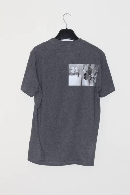 Givenchy Flower Applique Print T-shirt Size US S / EU 44-46 / 1 - 4
