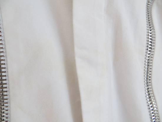 Givenchy Givenchy White Basketball Jacket Size US M / EU 48-50 / 2 - 3