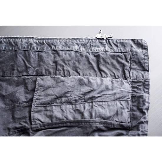 Julius ss08 colddyed canvas highneck Size US S / EU 44-46 / 1 - 5
