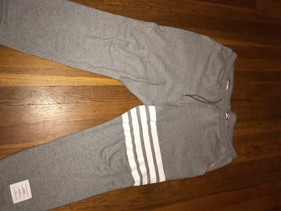 Thom Browne Printed striped pants Size US 36 / EU 52 - 3
