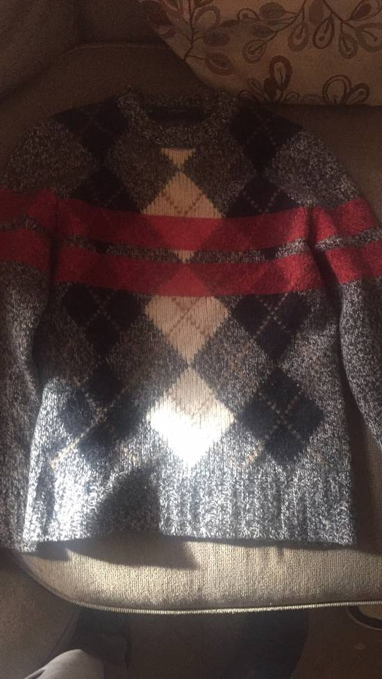 Givenchy Givenchy Sweater Grey Size US M / EU 48-50 / 2