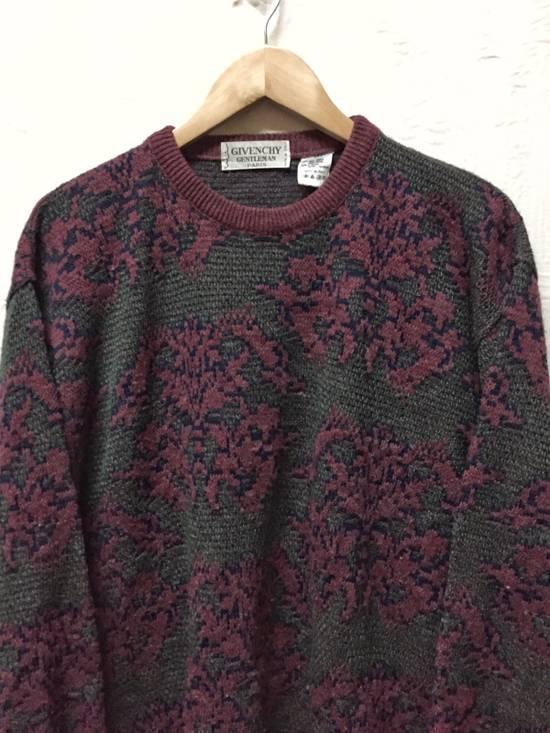 Givenchy Designer Sweatshirt By GIVENCHY Size US M / EU 48-50 / 2 - 1
