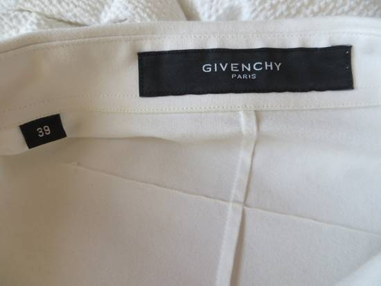Givenchy Givenchy White Basketball Jacket Size US M / EU 48-50 / 2 - 1