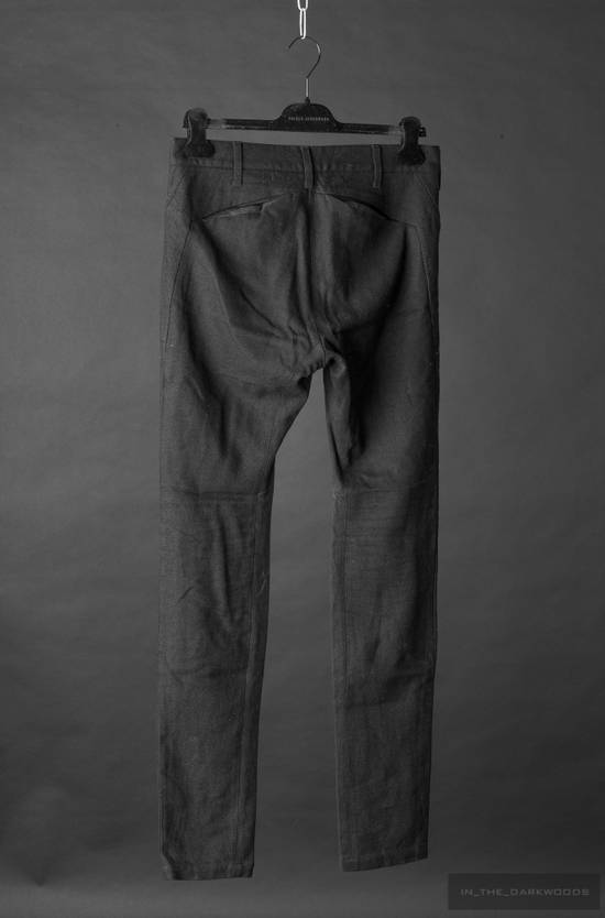 Julius Black Paneled Skinny pants Size US 28 / EU 44 - 3