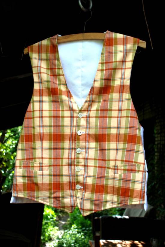 Thom Browne Trois Pommes Spring 2008 Three-Piece Suit Size 38R - 7