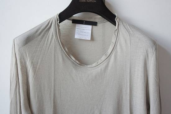 Julius AW08 cotton/cashmere top Size US S / EU 44-46 / 1 - 1
