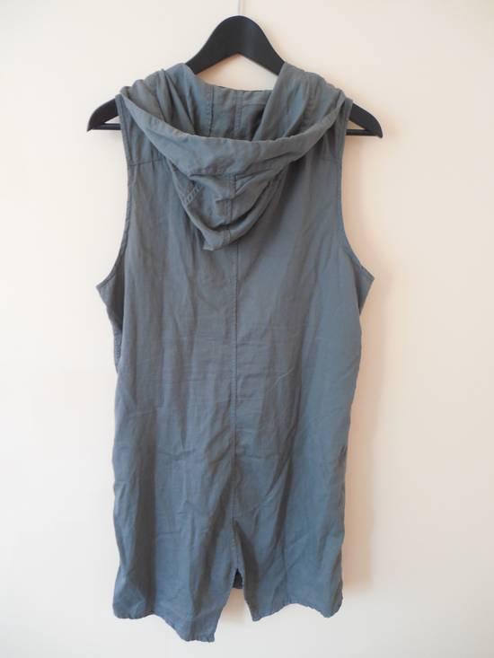 Julius Long hooded vest Size US S / EU 44-46 / 1 - 1